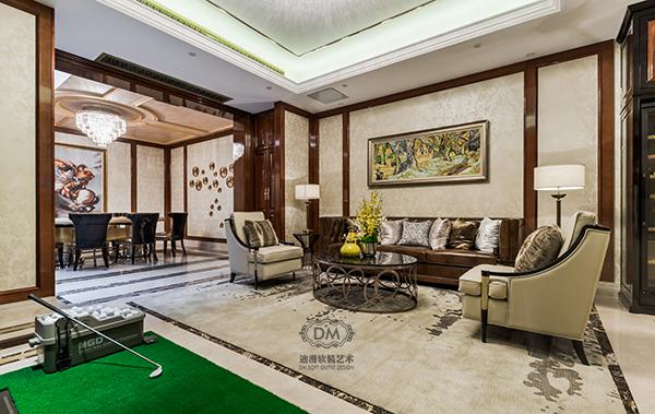 杭州室内设计公司